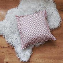Úžitkový textil - Obliečka na vankúš 40 x 40 cm - 12920135_