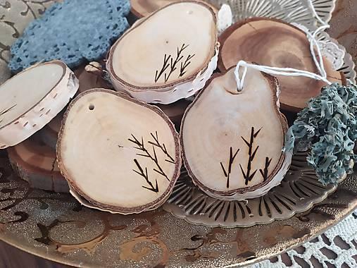 Dekorácie - Brezové veľkonočné halúzky...jar už klope na dvere - 12923032_