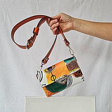 Kabelky - MiniMe Joy Doodle - 12921830_