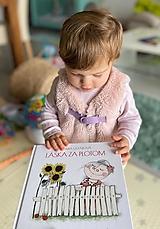 Dobrý obchod - Detská kniha: Láska za plotom - 12922451_