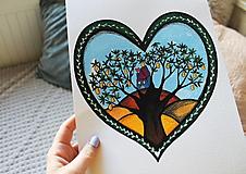 Grafika - Mangovník - 12927012_