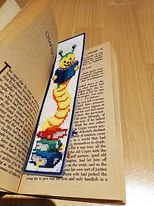 Papiernictvo - Knihomoľ - 12929575_