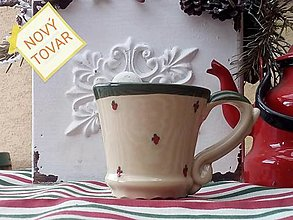Nádoby - Šálka na kávu - 12932417_