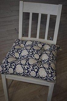 Úžitkový textil - PODSEDÁKY... - 12930640_