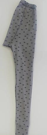 Oblečenie - Pánske spodky biobavlna - rybičky - 12931143_