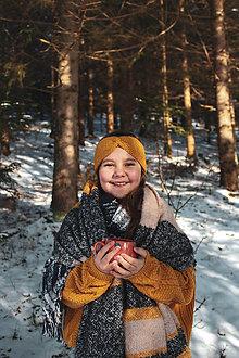 Ozdoby do vlasov - okrovienka pre deti - 12933954_