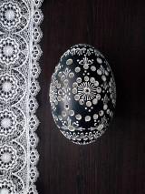 Dekorácie - Emu kraslica - 12931841_