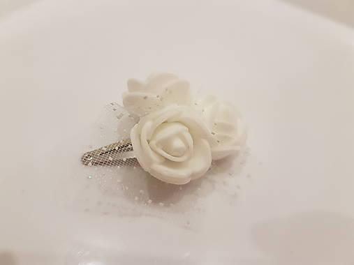 Little Flowers (Biela)