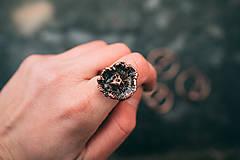 Prstene - Prsteň Hríb - 12938949_