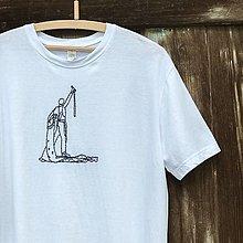 Tričká - Freddie Mercury - tričko - 12939745_