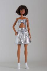 Hračky - Šaty pre Barbie - 12935837_