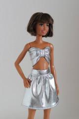 Hračky - Šaty pre Barbie - 12935843_