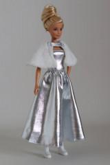 Hračky - Šaty pre Barbie - 12936286_