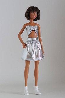 Hračky - Šaty pre Barbie - 12935841_