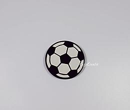 Detské doplnky - futbalová lopta - 12941742_