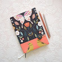 Papiernictvo - Zápisník - 12946447_