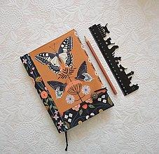 Papiernictvo - Zápisník - 12946459_