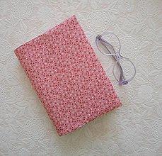 Papiernictvo - Nastaviteľný obal na knihu - 12946559_