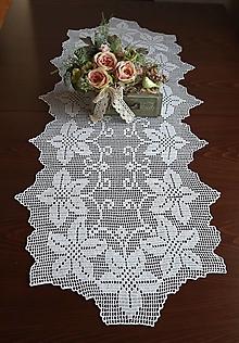 Úžitkový textil - Prestieranie - 12949712_