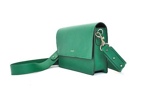 Kabelky - L O V E lady bag - 12947354_