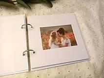 Papiernictvo - Pamätníček (LOVE) - 12950132_