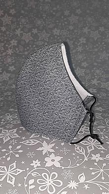 Rúška - Pánske rúško - 12951901_