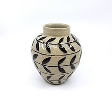 Dekorácie - Malá vázička - 12952053_