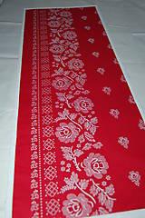 Úžitkový textil - štóla - 12951798_