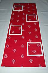 Úžitkový textil - štóla - 12951801_