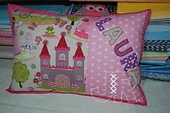 Úžitkový textil - s menom - 12955505_