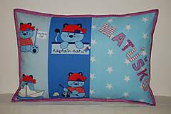 Úžitkový textil - s menom - 12955510_