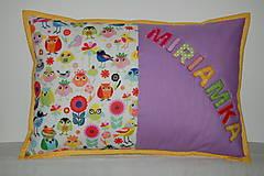 Úžitkový textil - s menom - 12955511_