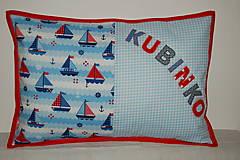 Úžitkový textil - s menom - 12955512_