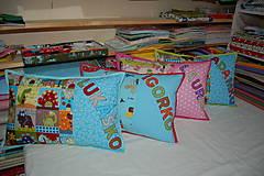 Úžitkový textil - s menom - 12955513_