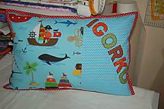 Úžitkový textil - s menom - 12955514_