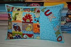 Úžitkový textil - s menom - 12955515_