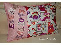 Úžitkový textil - s menom - 12955516_