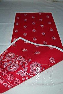 Úžitkový textil - štóla - 12951771_