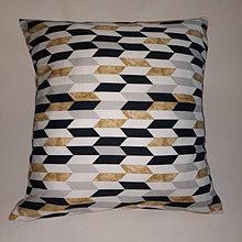 Úžitkový textil - Vankúš - 12961501_