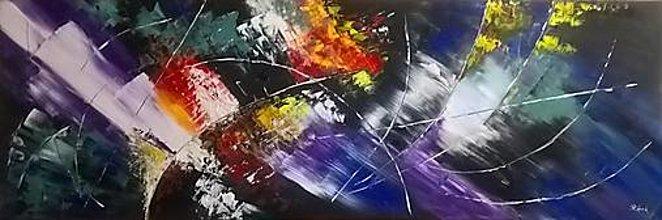 Obrazy - Abstrakt 2 - 12962545_