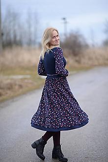 Šaty - šaty Veronika - 12964275_