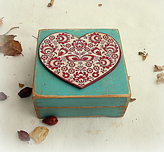 Krabičky - Krabička - 12963055_