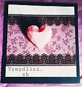 Dobrý obchod - Valentínka - 12967413_