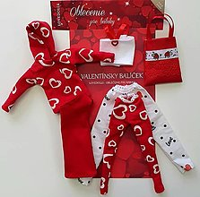 Hračky - Valentínsky balíček II.so zľavou 15% pre Barbie - 12970149_