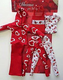 Hračky - Valentínsky balíček III. so zľavou 15% pre Barbie - 12970150_