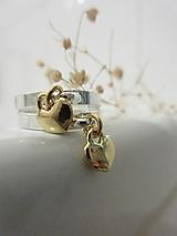 Prstene - Z lásky - 12969677_