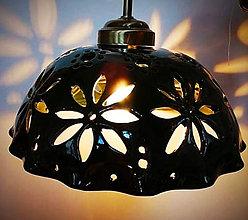 Svietidlá a sviečky - lampa - 12974606_