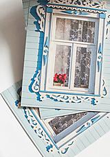 "Papiernictvo - Pohľadnica ""art window"" - 12976668_"