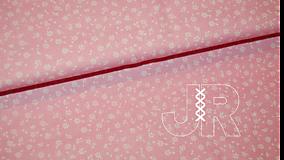 Textil - metráž kvietky - 12977169_