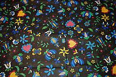 Textil - na dedine - 12978237_